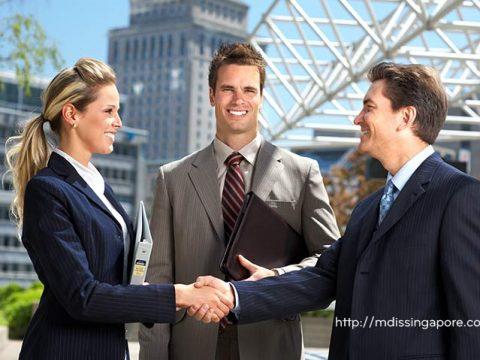 Thạc sĩ quản trị kinh doanh (MBA) – Cấp bằng ĐH Sunderland, UK