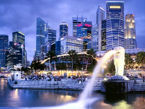 Những lý do nên du học Singapore
