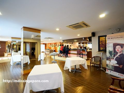 Tại sao chọn học ngành Quản trị khách sạn du lịch tại MDIS Singapore