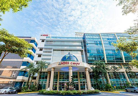 Điều kiện du học tại Học viện MDIS Singapore