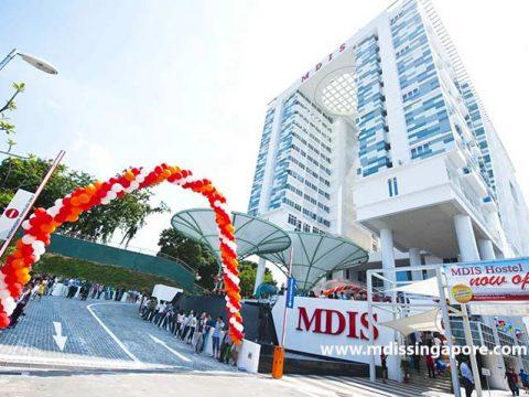 Có nên du học trường MDIS Singapore không?