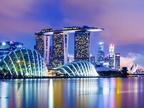 Kinh nghiệm cần biết du học Singapore